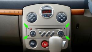 renault radio code generator calculator