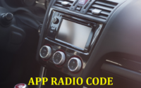 APPLICATION RENAULT RADIO CODE GENERATOR CALCULATOR