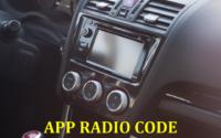 Android Application Renault Radio Code Car | Renault Radio Code
