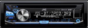 jvc autoradio renault